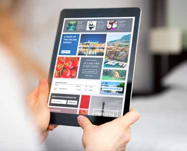 Creative Digital Advertising & Content Curation
